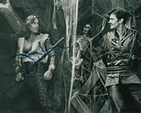 KEVIN SORBO signed (HERCULES: THE LEGENDARY JOURNEYS) 8X10 photo *PROOF* W/COA 3