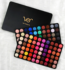 New Ver Beauty Makeup Kit Cosmetic 120 Matte and Shimmer Eyeshadow Palette Gift