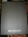 India - einmal im leben bucherer [ in german ] - catalouge - watches , jewellery