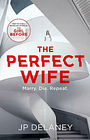 The Perfect Wife by JP Delaney Hardback NEW Book