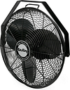 """Air King 18"""" 1/6 HP 3-Speed Totally Enclosed Pivoting Head Multi-Mount Fan"""