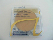 Jane Iredale PurePressed Base Foundation Powder Refill Maple
