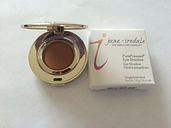 Jane Iredale PurePressed Eyeshadow Eye Shadow Single Steamy