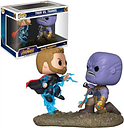 Funko Pop Marvel Avengers Thor Vs Thanos