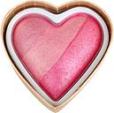 I Heart Revolution Blushing Hearts Blush Shade Blushing Heart 10 g