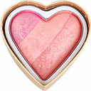 I Heart Revolution Blushing Hearts Blush Shade Candy Queen Of Hearts 10 g
