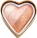 I Heart Revolution Blushing Hearts Blush Shade Iced Hearts 10 g