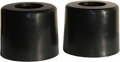 Todd Push-Pull Table Post Replacement Caps - 6005-RP2