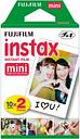 Fujifilm Instax Mini Film 20 Shot Pack