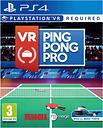 PSVR: Ping Pong Po