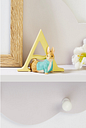 Peter Rabbit Alphabet Letter