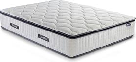 Sleepsoul Bliss Pocket Foam Mattress