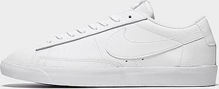 Nike Blazer Low - White/White/White/White, White/White/White/White