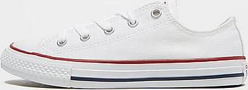 Converse All Star Ox Children - White - Kids, White