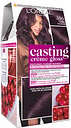 CASTING CREME GLOSS #316-prune exquise