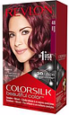 COLORSILK tinte #48-borgoña