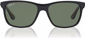 RAYBAN RB4181 601/9A 57 mm