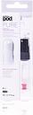 POD vaporizzatore ricaricabile #silver 5 ml