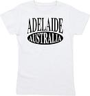 Adelaide Australia Girl's Tee