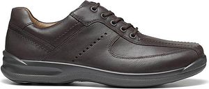 Lance Shoes - Jet Black - Standard Fit - 47