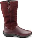 Matilda Boots - Dark Tan - Standard Fit - 38.5