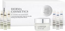 Dermacosmetics Cuidado Facial Kit de Inicio, 1 st