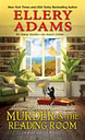 Murder in the Reading Room (A Book Retreat Mystery)