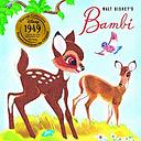 Disney Vintage Collection: Bambi