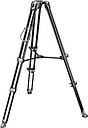 Treppiede Telescopico a Doppio Tubo Altezza Max 143.5 cm Nero MVT502AM