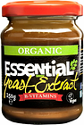 Essential Trading Organic Yeast Extract 150g