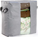 Large Portable Quilted Clothes Storage Bag - 4 Colours