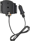 Brodit Active Holder With Tilt Swivel and USB-C Cable -521845
