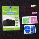 Deerekin HD Nano-coating Screen Protector for Canon Powershot SX740 SX730 SX720 SX710 SX620 SX610 SX540 HS SX730HS SX720HS