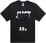 Nike ISPA Air Tee Black