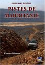 Mauritanie Pistes De Mauritanie Gps Trav