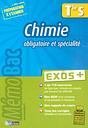 Chimie Tle S obligatoire et spécialité : Exos +