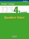 Cuad Oxford Biologia Y Geologia 4º Eso Basico (valencia)