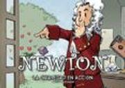 Newton: La Gravedad En Accion