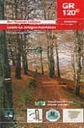 Hiru Tenpluen Ibilbidea: Loiola-la Antigua-arantzazu (1:40000) (i Nclu