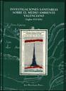 Investigaciones Sanitarias Sobre El Medio Ambiente Valenciano (si Glos