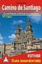 Camino De Santiago: De Los Pirineos A Santiago De Compostela- 41 Etapa