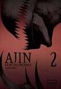 Ajin (semihumano) 02