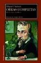 Obras Completas Iii: Escritos Cientificos