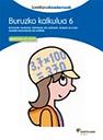 Koadernoa 6 Buruzko Kalkulua Euskara Ed 13