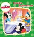 Minnie Mouse: El Lladre De Pastissets