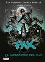 Pax 4. El Mensajero Del Mal