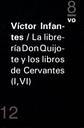 La Libreria Don Quijote Y Los Libros De Cervantes (iiv)