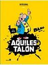 Aquiles Talon. Integral Nº 5