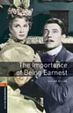Oxford Bookworms Library Playscripts 2. Importance Of Being Earnest (+