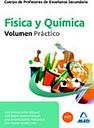 Cuerpo De Profesores De Enseñanza Secundaria. Fisica Y Quimica.vo Lume